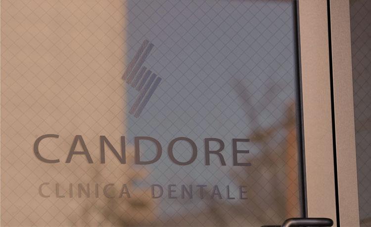 カンドーレ歯科 当院のご案内